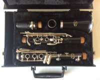 Vito ResoTone Clarinet